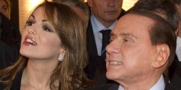 Silvio Berlusconi e Francesca Pascale: un anno d'amore