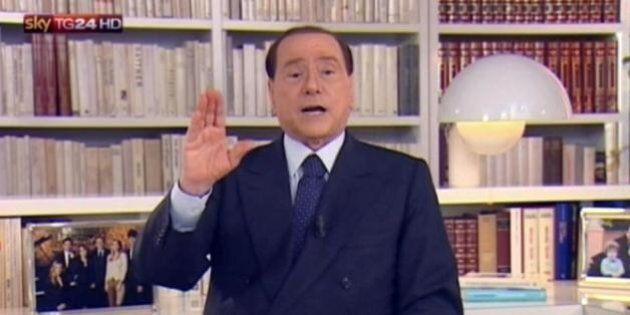 Silvio Berlusconi, i video messaggi in televisione. Dalla discesa in campo al contratto con gli italiani