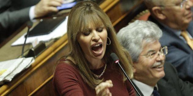 Decadenza di Silvio Berlusconi: i volti al Senato. Un racconto per immagini