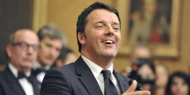 Matteo Renzi prova la carta politica (Delrio) per il Mef, prima con Visco e poi Napolitano. Sennò