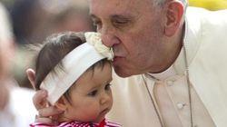 Il Papa indice un sinodo straordinario.