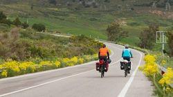 Il giro del mondo (in bici) lungo 4 anni