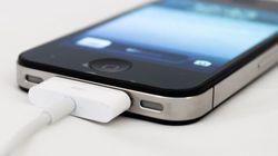 iOS 8 scarica il tuo smartphone più in fretta? (FOTO,