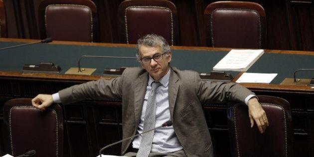 Cosimo Ferri e gli