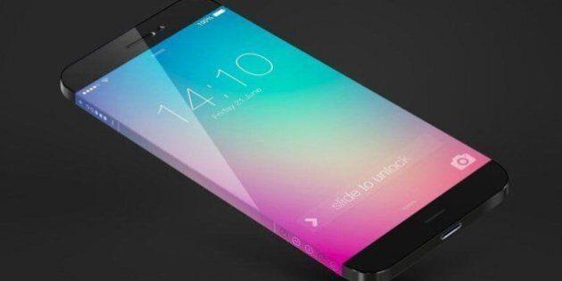 L'Iphone 6 sarà prodotto da 10mila robot. Ogni