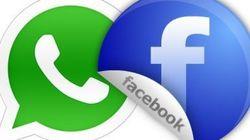 Facebook compra WhatsApp per 19 miliardi di