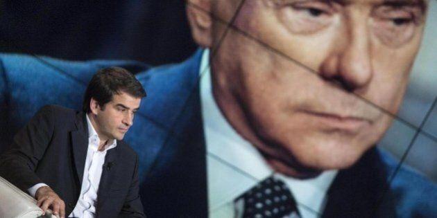 Raffaele Fitto scrive una lettera a Silvio Berlusconi: