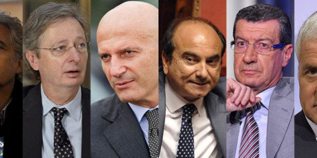 Riforma Senato, ecco i 40 dissidenti contro il patto Renzi-Berlusconi: Minzolini, Mineo, Chiti, Formigoni...