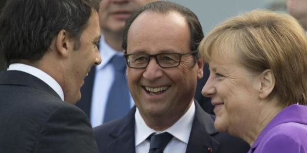 Sul deficit seguire la Francia e non lasciarla isolata, come successe nel