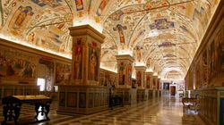 I 10 musei più visitati al mondo nel 2013