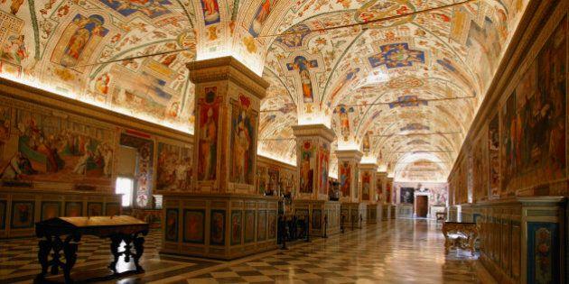 I 10 musei più visitati al mondo nel 2013: nella classifica domina Londra. Solo i Musei Vaticani nella...