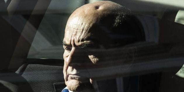 Pier Luigi Bersani a Matteo Renzi: