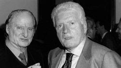 Il giornalista Sergio Zavoli compie 90 anni. A festeggiarlo anche Giorgio Napolitano