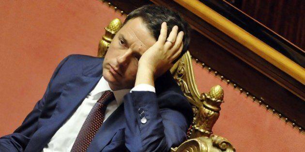 Tfr in busta paga, i conti non tornano nei 100 euro annunciati da Matteo Renzi. A meno di destinare il...