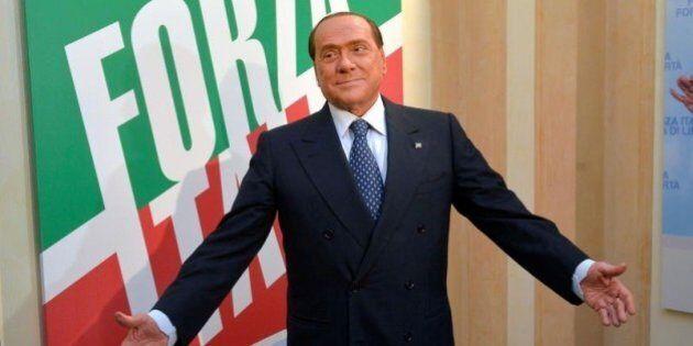 Silvio Berlusconi: dietro la minaccia delle dimissioni la paura dell'arresto a Napoli e il no di Napolitano...