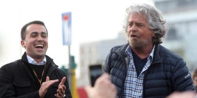 Luigi Di Maio telefona a Gianroberto Casaleggio e costringe Beppe Grillo al dialogo sulle