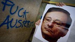 L'asse anti-austerity di Renzi e Hollande fa infuriare la