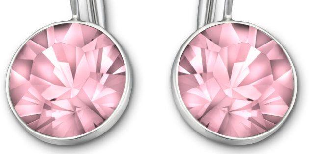 La prevenzione è un gioiello: Pink Hope Swarovsky e Lega Tumori ancora insieme