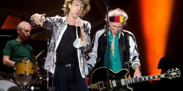 Rolling Stones al Circo Massimo, la Corte dei conti indaga per danno erariale sugli 8 mila euro pagati...