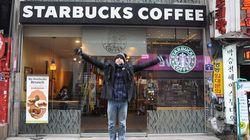 11mila Starbucks, 80mila euro di caffè, 17 anni.
