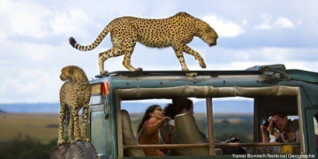 National Geographic: ecco i vincitori del Traveler Contest 2013