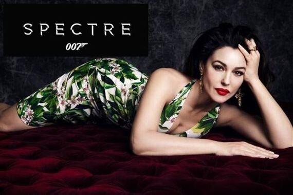 James Bond ha una nuova fiamma. E ha