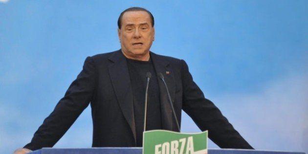Silvio Berlusconi decaduto: l'uomo delle televisioni fallisce l'ultima scena