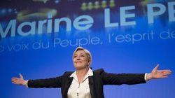 Il Front National in testa nei sondaggi per le