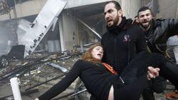 Beirut, autobomba nella roccaforte di