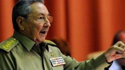 Cuba resta