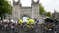 Il Giro d'Italia poteva trasformarsi in una carneficina