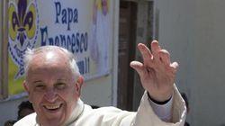 Oppido Mamertina: dopo le parole di Papa Francesco si cambia