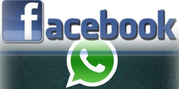 Accordo Facebook-Whatsapp, dubbi sul prezzo pagato e sulla