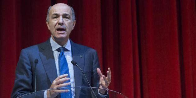 Corrado Passera, domenica 23 presenta il suo Piano per l'Italia: nella squadra Capaldo, Clini e