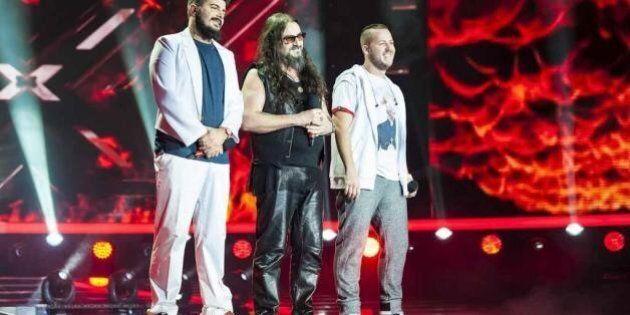 X Factor 7, stasera un altro eliminato. Ecco i brani scelti per il sesto live
