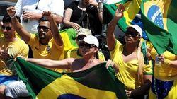 Gioca il Brasile? Non si lavora