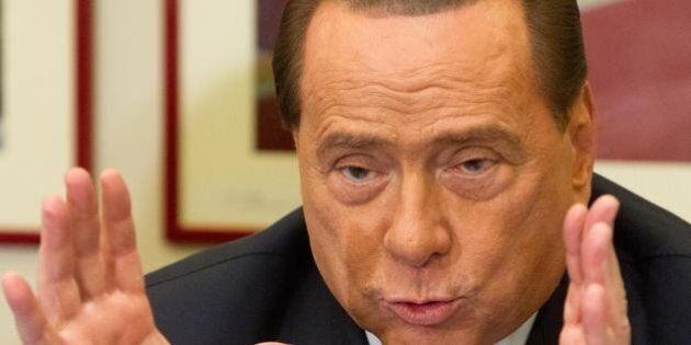 Silvio Berlusconi, scelti 7 coordinatori regionali di Forza Italia. Fazzone per il Lazio, Gelmini per...