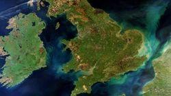 La Terra vista dall'alto. Gli scatti dell'Agenzia Spaziale Europea