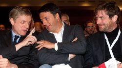 Gad Lerner con Cuperlo, Barca dice no a