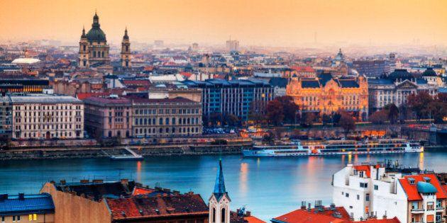 Le 10 città più romantiche del mondo. Nella classifica di