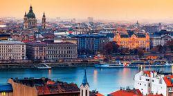 Le 10 città più romantiche del