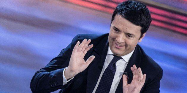 Matteo Renzi al Messaggero va contro i pm: