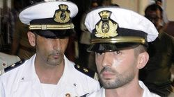 Marò, la polizia indiana presenta un'accusa che prevede la pena di morte