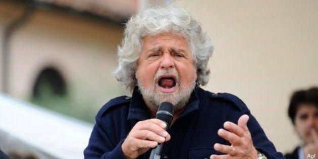 Blog Beppe Grillo: il leader M5s chiude a qualsiasi alleanza: