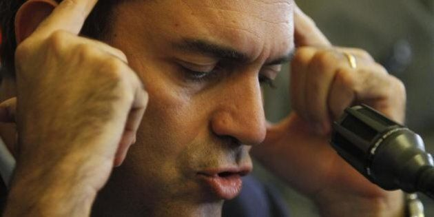 Tommaso Sodano è il nuovo sindaco di Napoli. Luigi De Magistris: