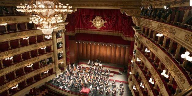 Alexander Pereira, il cda della Scala è spaccato e per ora salva il