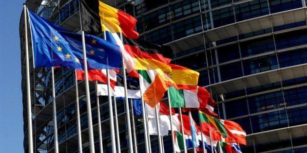 Elezioni Europee 2014: i Gruppi politici del Parlamento Europeo e la collocazione dei partiti italiani...