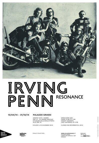 A Palazzo Grassi, tutto il rigore di Irving Penn in una mostra da non