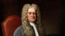Newton morì vergine ed era molto più bizzarro di quello che immaginate