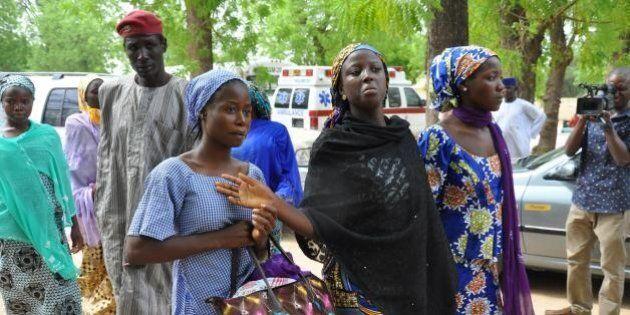 Nigeria: 45 delle 63 ragazze fuggite da Boko Haram sono di nuovo nelle mani del gruppo estremista